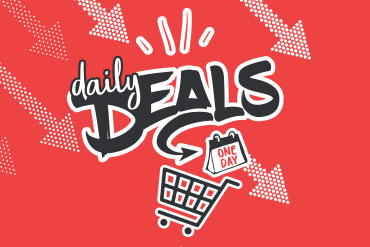 New Deals Daily