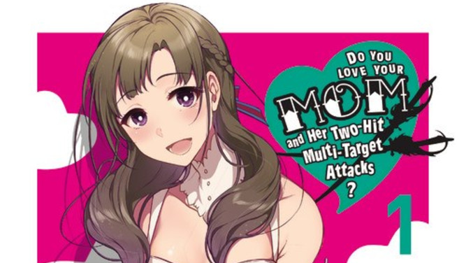 Do You Love Your Mom And Her Two-Hit Multi-Target Attacks