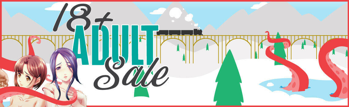 Holiday Adult Sale