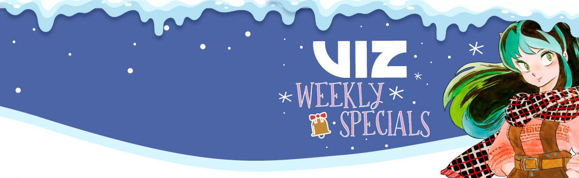 HOLIDAY SALE 2020 Viz Weekly Specials