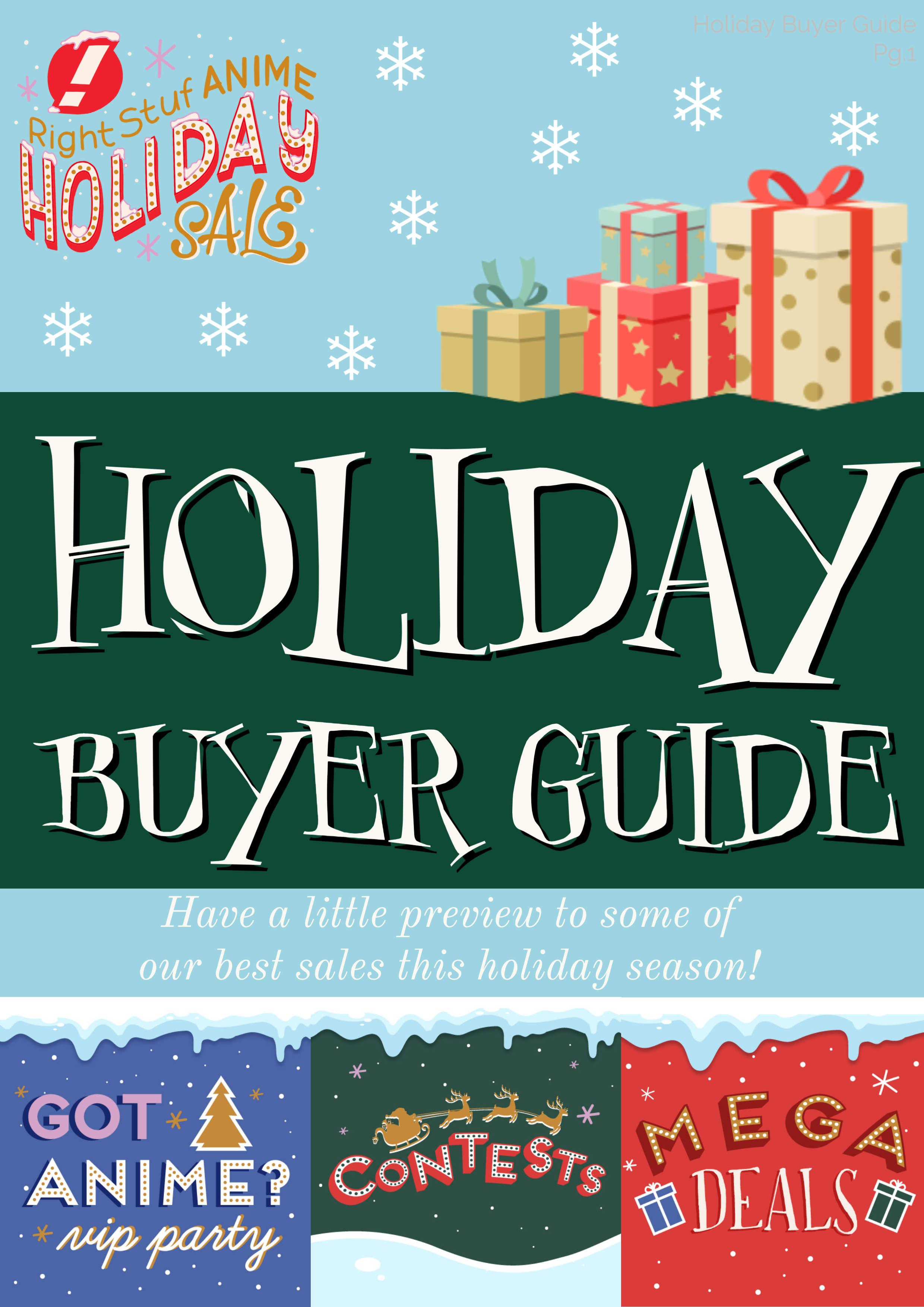 Holiday guide pg 1