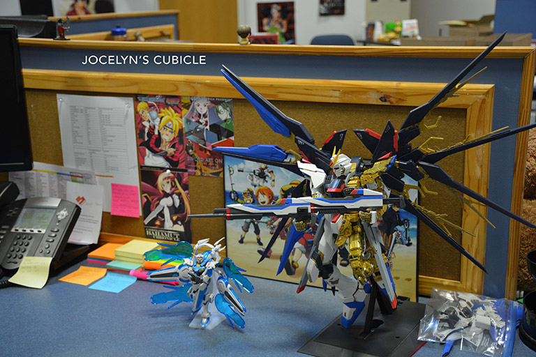 A Quick Beginners Guide To Gundam Model Kits