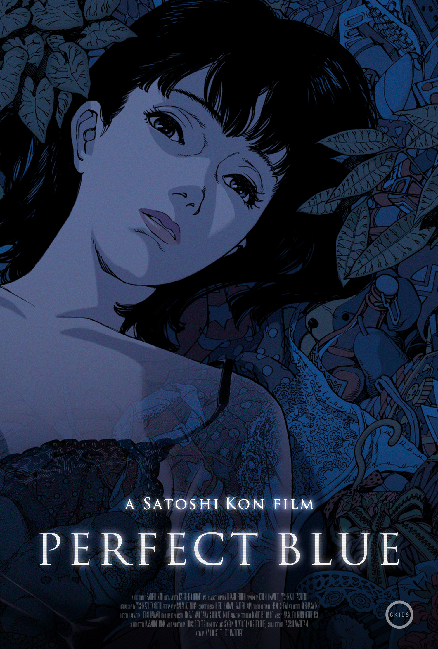 Perfect Blue in Theaters!