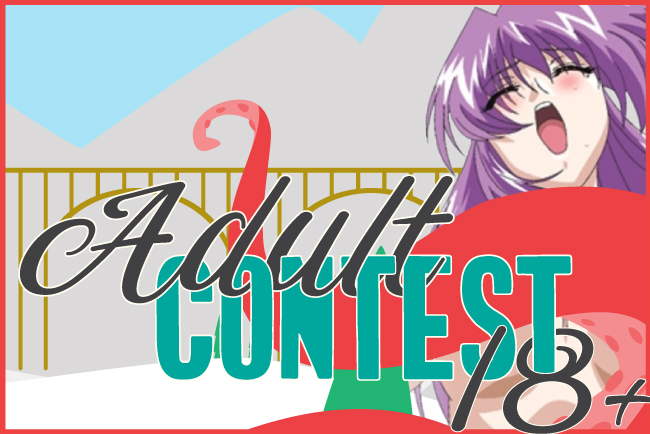 Right Stuf Anime Holiday Sale Weekly Adult Giveaway Contest!