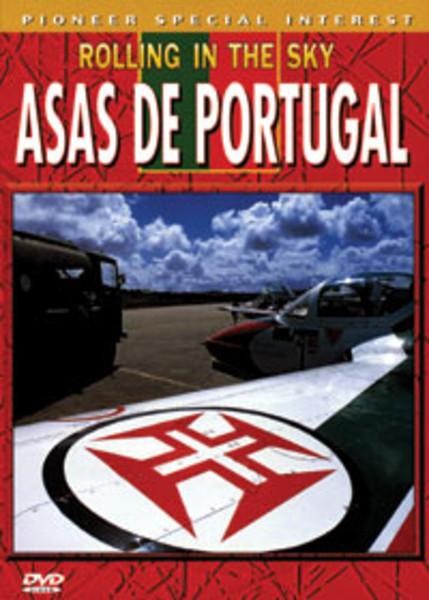 Asas De Portugal DVD