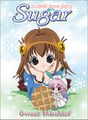 A Little Snow Fairy Sugar DVD 1