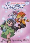 A Little Snow Fairy Sugar DVD 4
