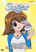 A Little Snow Fairy Sugar DVD 5