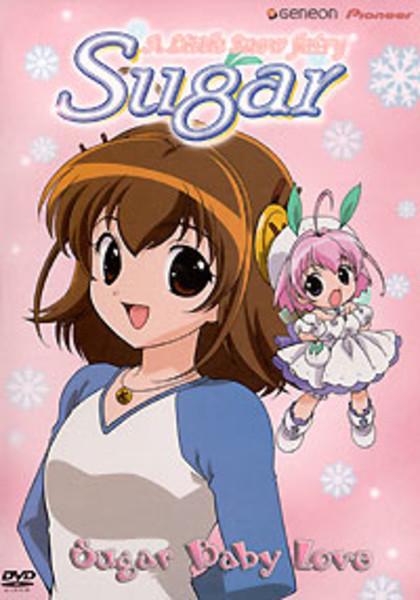A Little Snow Fairy Sugar DVD 6