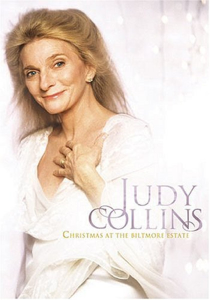 Judy Collins: Christmas at the Biltmore Estate DVD