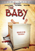 The Baby DVD