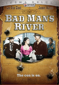 Bad Man's River DVD 013023266599