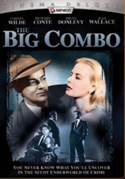 The Big Combo DVD
