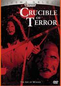Crucible of Terror DVD
