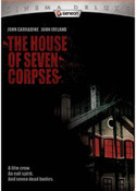 House of Seven Corpses DVD