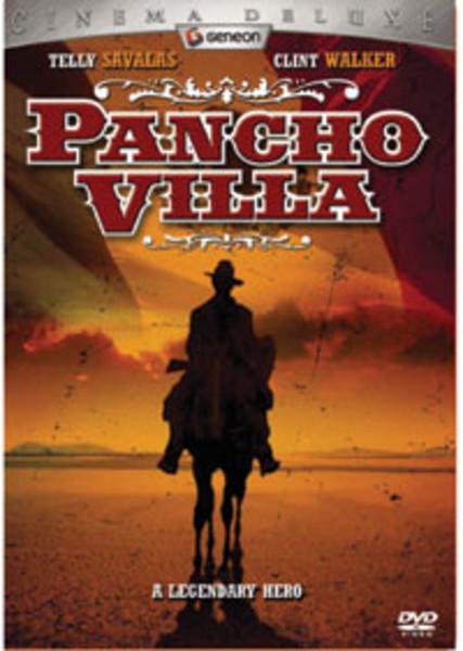 Pancho Villa DVD