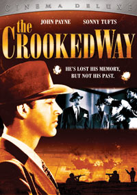 Crooked Way DVD 013023267893