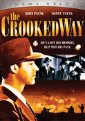 Crooked Way DVD