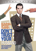 Don't Trust Your Husband DVD