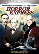 Horror Express DVD