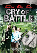 Cry of Battle DVD