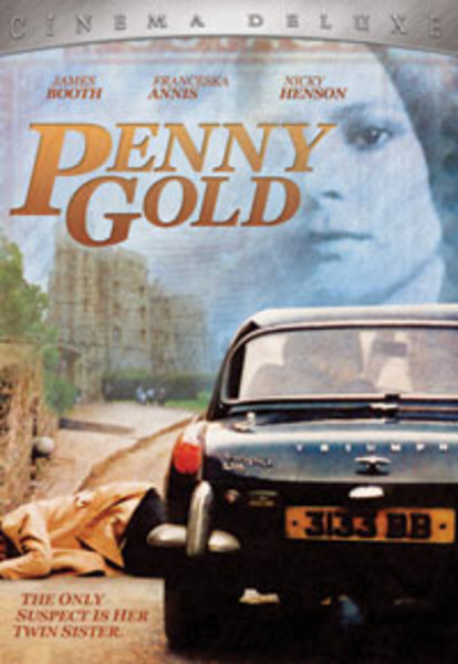 Penny Gold DVD