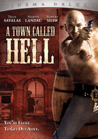 Town Called Hell DVD 013023268890