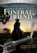Have a Nice Funeral DVD