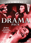 Dramatic Cinema Deluxe Drama Pack DVD