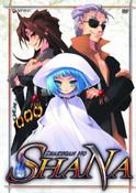 Shakugan No Shana DVD 6