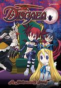Disgaea DVD 2