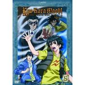 Kyo Kara Maoh Season 2 DVD 5