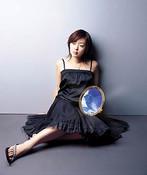 Yoko Ishida All Of Me CD + DVD Extra