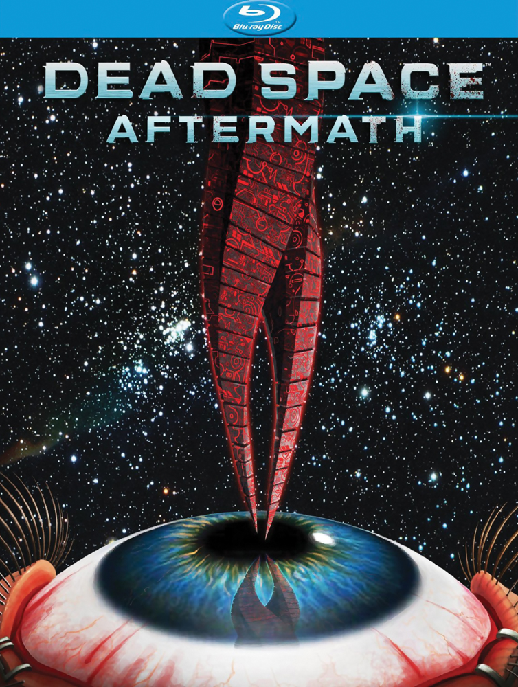 Dead Space 2: Aftermath Blu-ray 013132229195