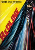 Redline DVD