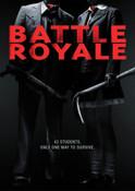 Battle Royale Director's Cut DVD