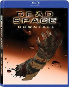 Dead Space Downfall Blu-ray