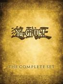 Yu-Gi-Oh! Classic Complete Set Seasons 1-5 + Movie: B DVD