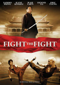 Fight the Fight DVD