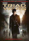 Triad Wars DVD