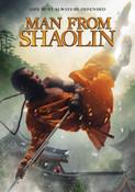 Man From Shaolin DVD