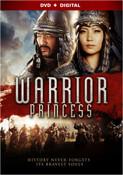 Warrior Princess DVD