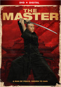 The Master DVD