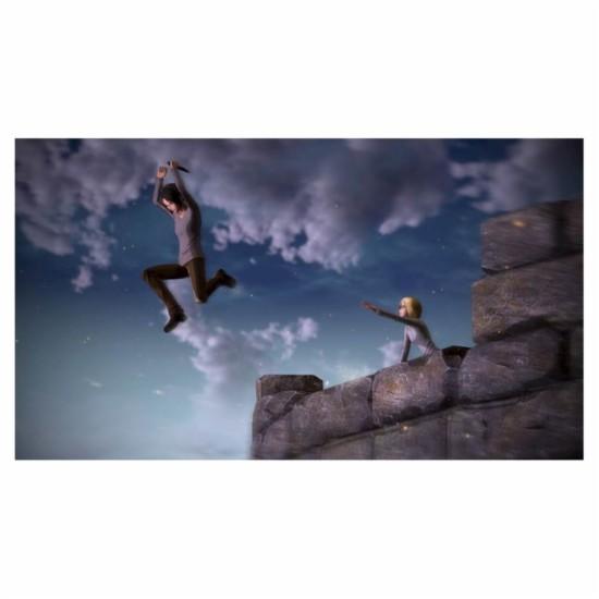 Attack on Titan 2 Xbox One Game