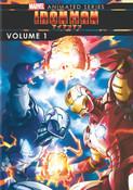 Iron Man DVD 1