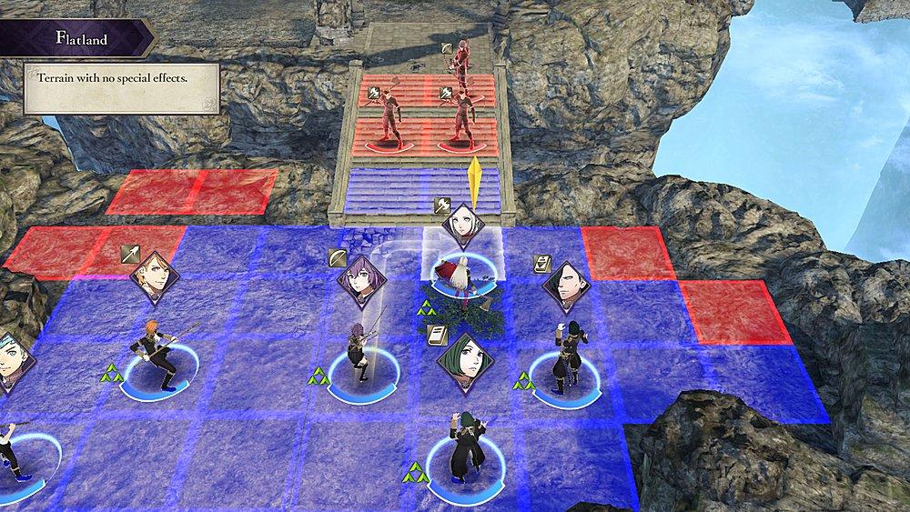 Fire Emblem Three Houses Nintendo Switch Game