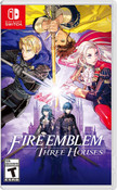 Fire Emblem Three Houses Nintendo Switch Game
