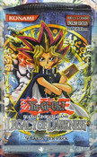 YuGiOh Legacy of Darkness Booster Pack Trading Card Game