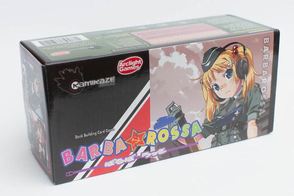 Barbarossa Game
