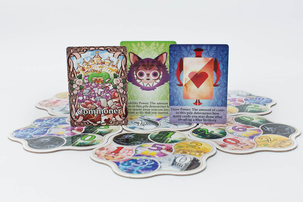 Alicematic Heroes Game